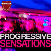 Progressive Sensations de Various Artists