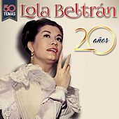 20 Aniversario by Various Artists