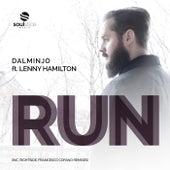 Run (feat. Lenny Hamilton) by Dalminjo