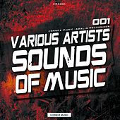Sounds Of Music 001 - EP by Various Artists