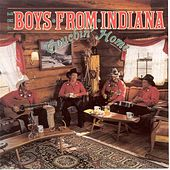 Touchin' Home by Boys From Indiana