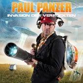 Invasion der Verrückten von Paul Panzer