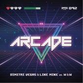 Arcade (Radio Edit) by W&W