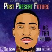 Past Present Future by Kgthaphenom