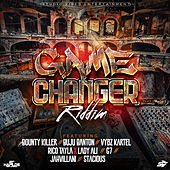 Game Changer Riddim de Various Artists