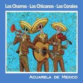 Acuarela de Mexico de Various Artists