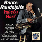Yakety Sax! by Boots Randolph