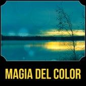 Magia del Color - Musica Relajante, Masaje, Musica Reiki, Relajacion, Sonidos de la Naturaleza de Academia de Música para Animais
