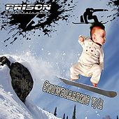 Snowboarding - EP by Various Artists