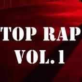 Top Rap, Vol.1 by Various Artists