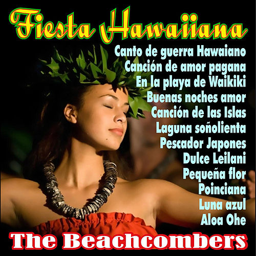 Fiesta Hawaiiana by The Beach Combers
