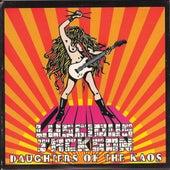 Daughter Of The Kaos EP by Luscious Jackson