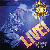 Ivy Queen 2008 World Tour Live! de Ivy Queen