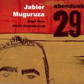 Abenduak 29 de Jabier Muguruza