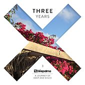 Déepalma Three Years (A Journey of Deep and Disco) de Various Artists