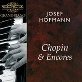 Chopin & Encores by Josef Hofmann