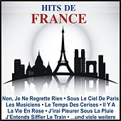 Hits De France de Various Artists