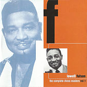 The Complete Chess Masters Vol. 1 by Lowell Fulson