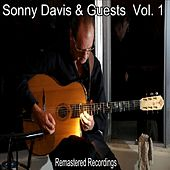 Sonny Davis & Guests Vol. 1 by Various Artists