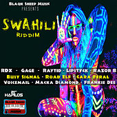 Swahili Riddim de Various Artists
