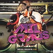 Mil Graus (Brazil Hip Hop Tracks) by Various Artists