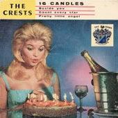 16 Candles de The Crests