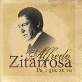 Pa'l Que Se Va by Alfredo Zitarrosa