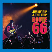 Route 66 de Jimmy Rip and the Trip