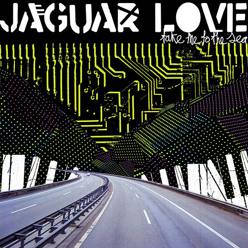 Take Me To The Sea by Jaguar Love