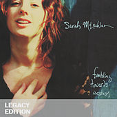 Fumbling Towards Ecstasy (Legacy Edition) von Sarah McLachlan
