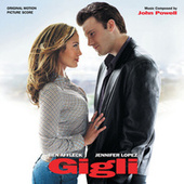 Gigli (Original Motion Picture Score) by John Powell
