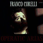 Operatic Arias by Franco Corelli