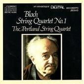 String Quartet No. 1 in B Minor by The Portland String Quartet