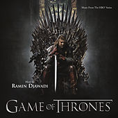Game Of Thrones (Music From The HBO Series) de Ramin Djawadi