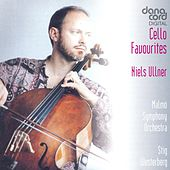 Cello Favourites by Niels Ullner