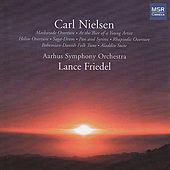 Nielsen: Orchestral Works by Aarhus Symphony Orchestra