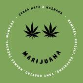 Marijuana - EP de Zebra Katz