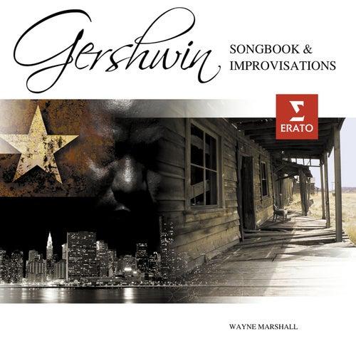 A Gershwin Songbook & Improvisations by Wayne Marshall