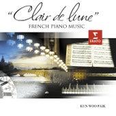 Clair de Lune - French Piano Music by Kun Woo Paik