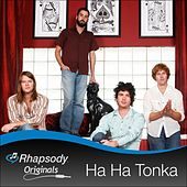Rhapsody Originals de Ha Ha Tonka