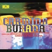 Orff: Carmina Burana by Various Artists