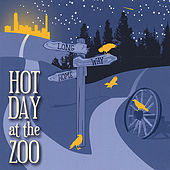 Long Way Home by Hot Day at the Zoo