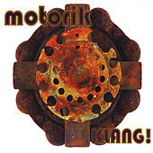 Klang! by Motorik