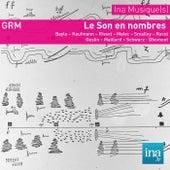 Archives GRM - Le son en nombres de Various Artists