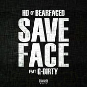 Save Face (feat. G-Dirty) by HD