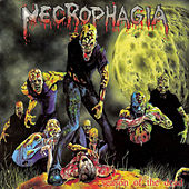Season of the Dead by Necrophagia