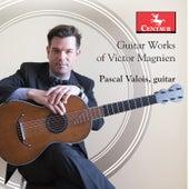 Magnien: Guitar Works von Pascal Valois