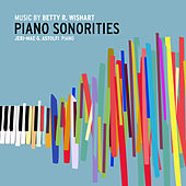 Betty Wishart: Piano Sonorities by Jeri-Mae G. Astolfi