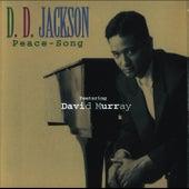 Peace-Song (feat. David Murray) von D.D. Jackson