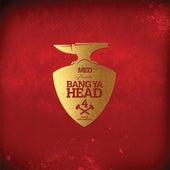 Bang Ya Head 4 by MED
